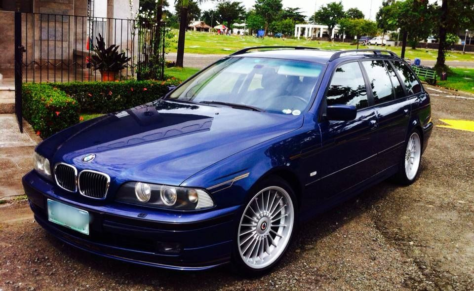 Another beautiful Bimmer from the Philippines! Coches y