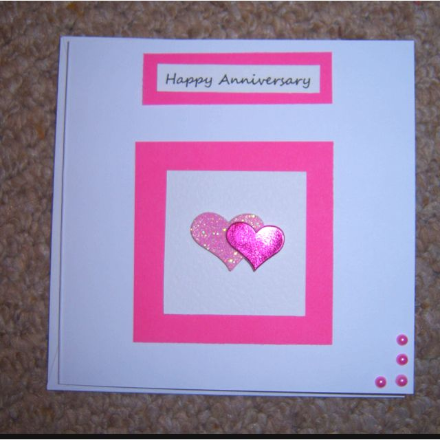 Beautiful Anniversary Card 1 25 Inspirational Cards Wedding Anniversary Cards Cards