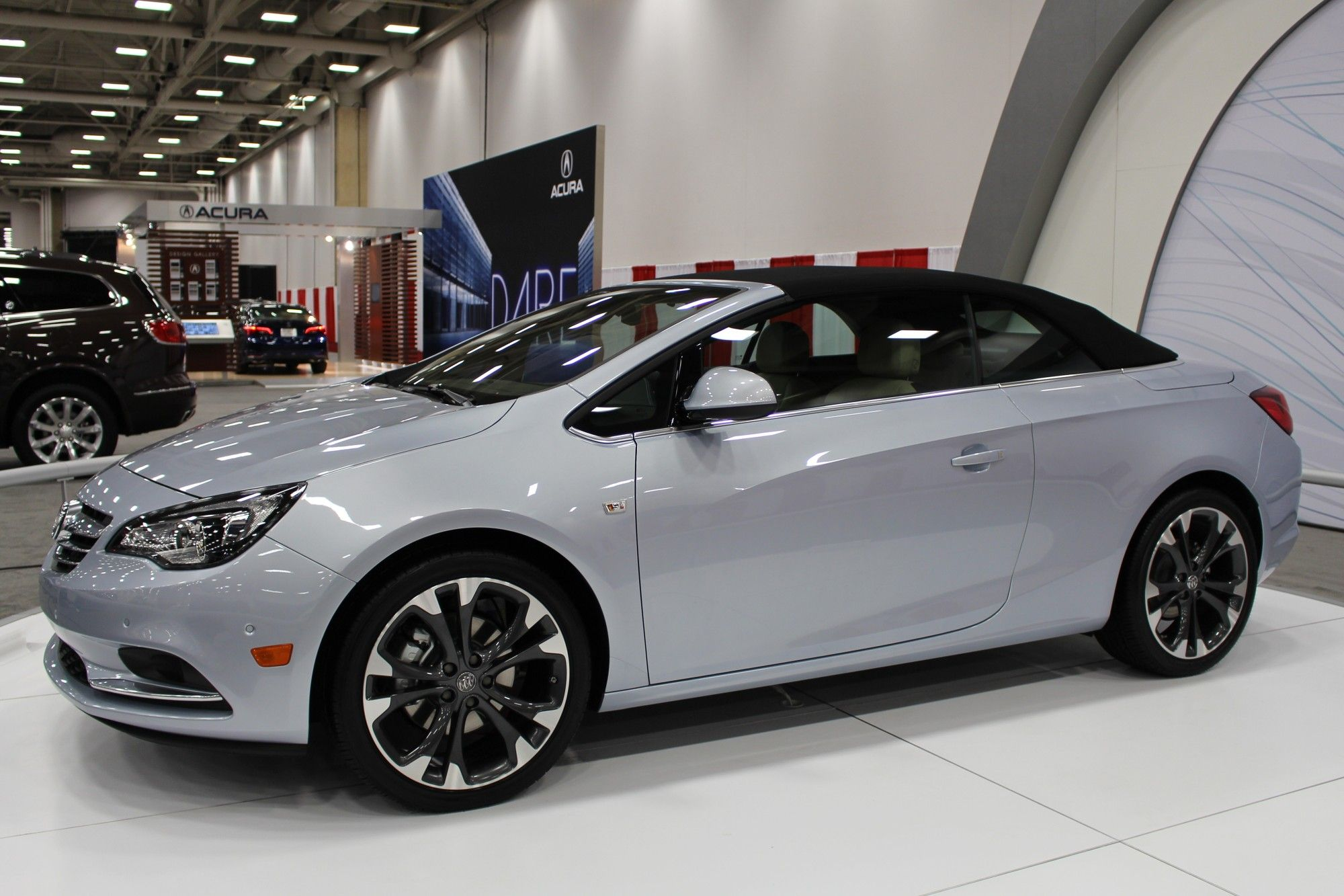 2017 Buick Cascada Changes And Redesign Http Fordcarsi