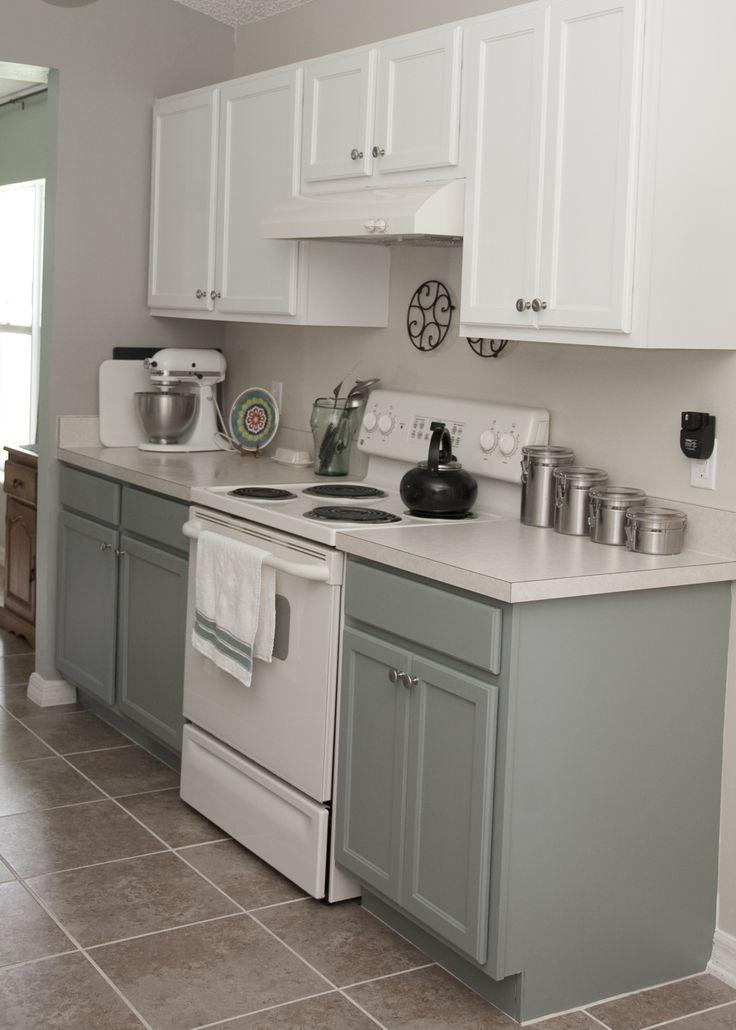 More Ideas Below Kitchenideas Kitchencabinets Kitchen Cabinets Two Tone Kitc Kitchen Cabinets Color Combination Kitchen Renovation Kitchen Cabinet Design
