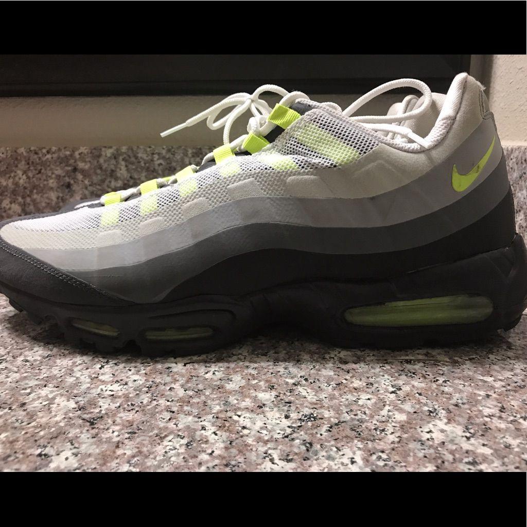 Nike Shoes | Air Max 95s Size 14