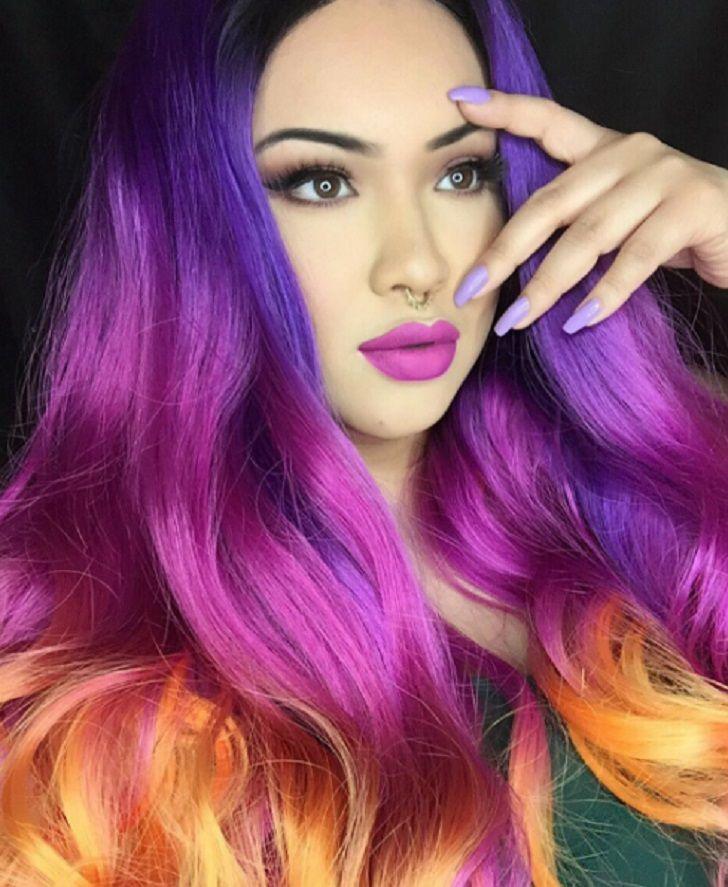 15 pelucas que demuestran que tu cabello pasó de moda