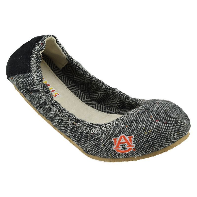 Women's Campus Cruzerz Auburn ... Tigers South Park Platform Wedge Heels pictures sale online free shipping big discount discount 100% guaranteed BpJF71x