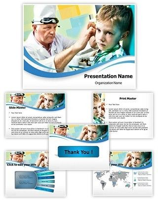 Ent powerpoint presentation template is one of the best medical ent powerpoint presentation template is one of the best medical powerpoint templates by editabletemplates toneelgroepblik Gallery