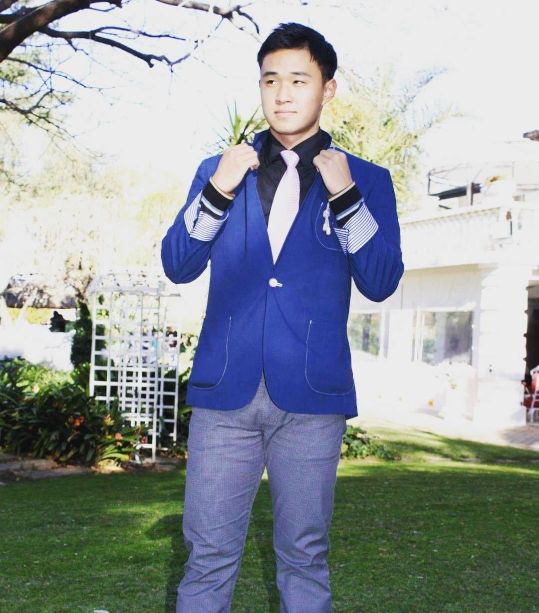 #의대생 #prom #suit #matricfarewell #2013 #모델 #배우 #의대생 #thanksgiving #korean #southafrica #canon #royal #class by sung_hoon_kim