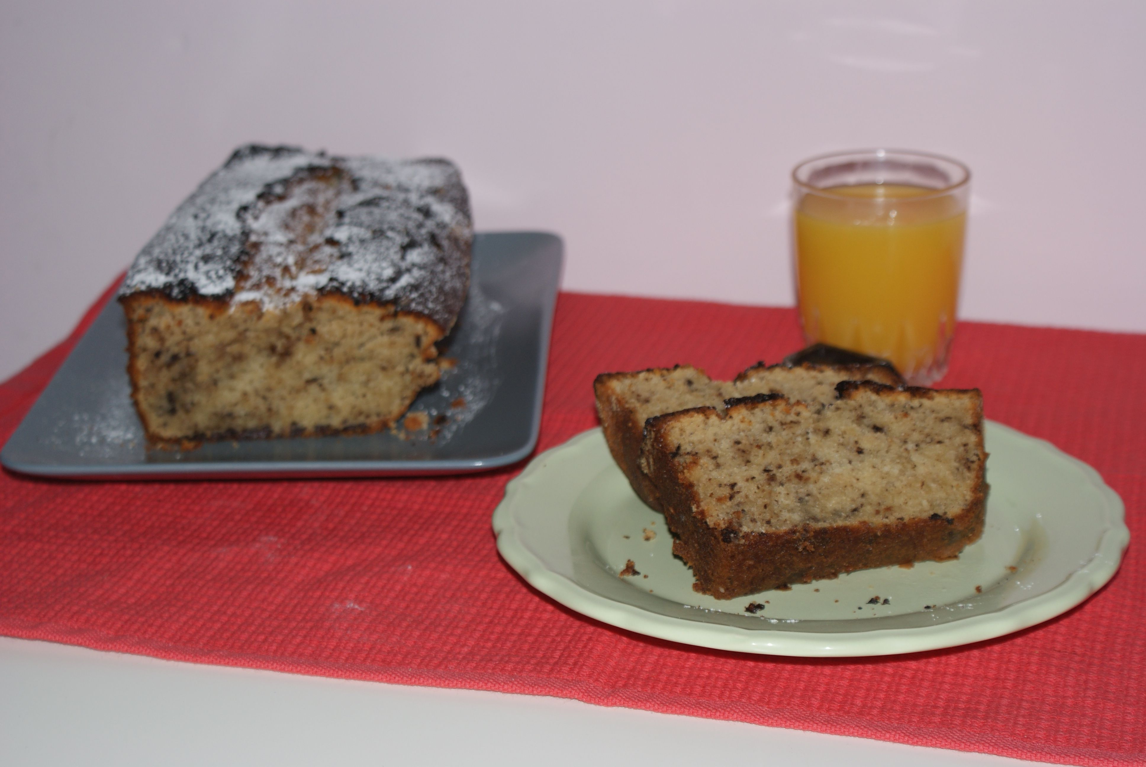 Photo of Plumcake all'arancia e cioccolato fondente | Non solo miele