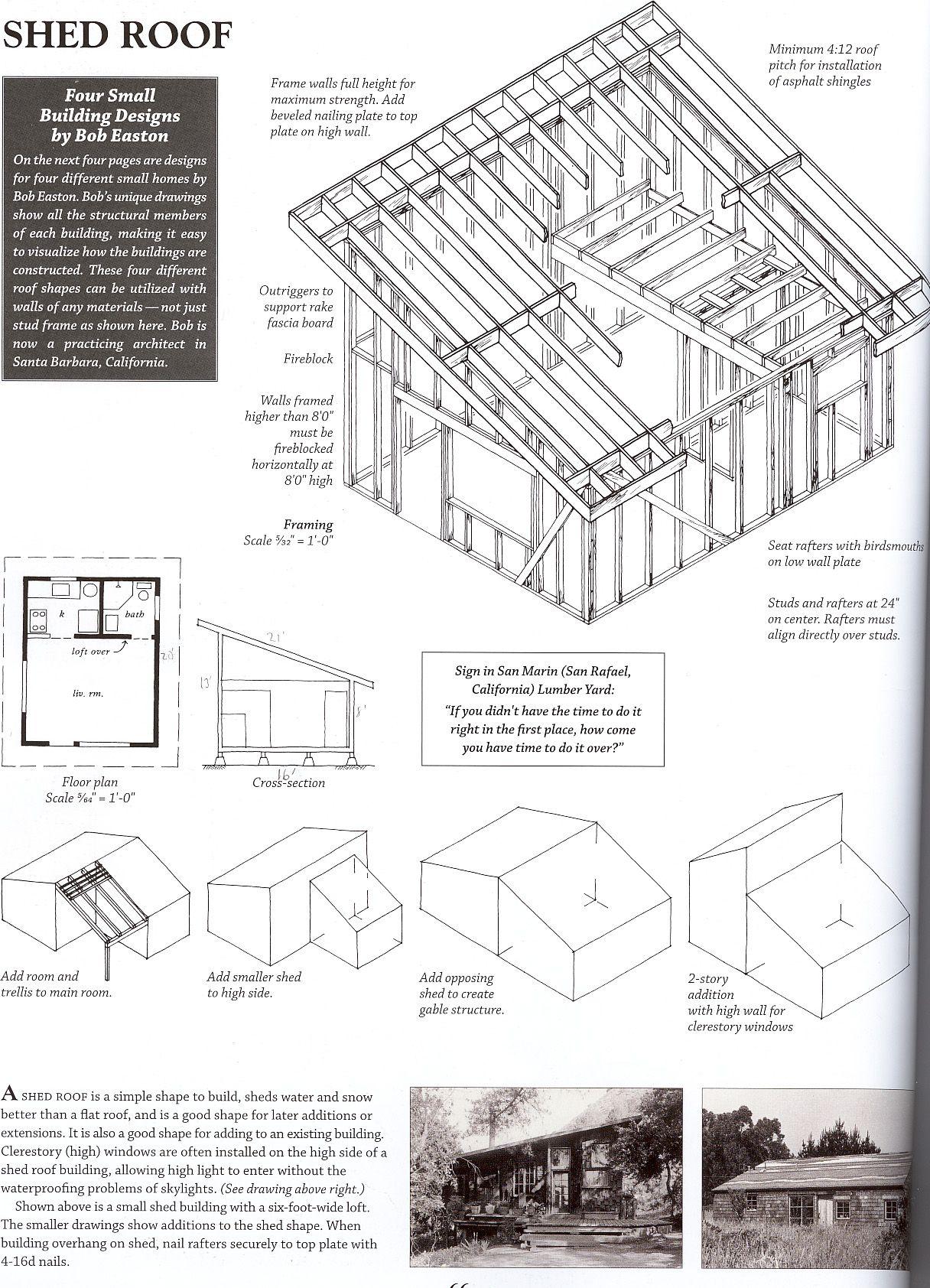 Eric S Scrapbook Studio Shed Shed Design Shed Roof