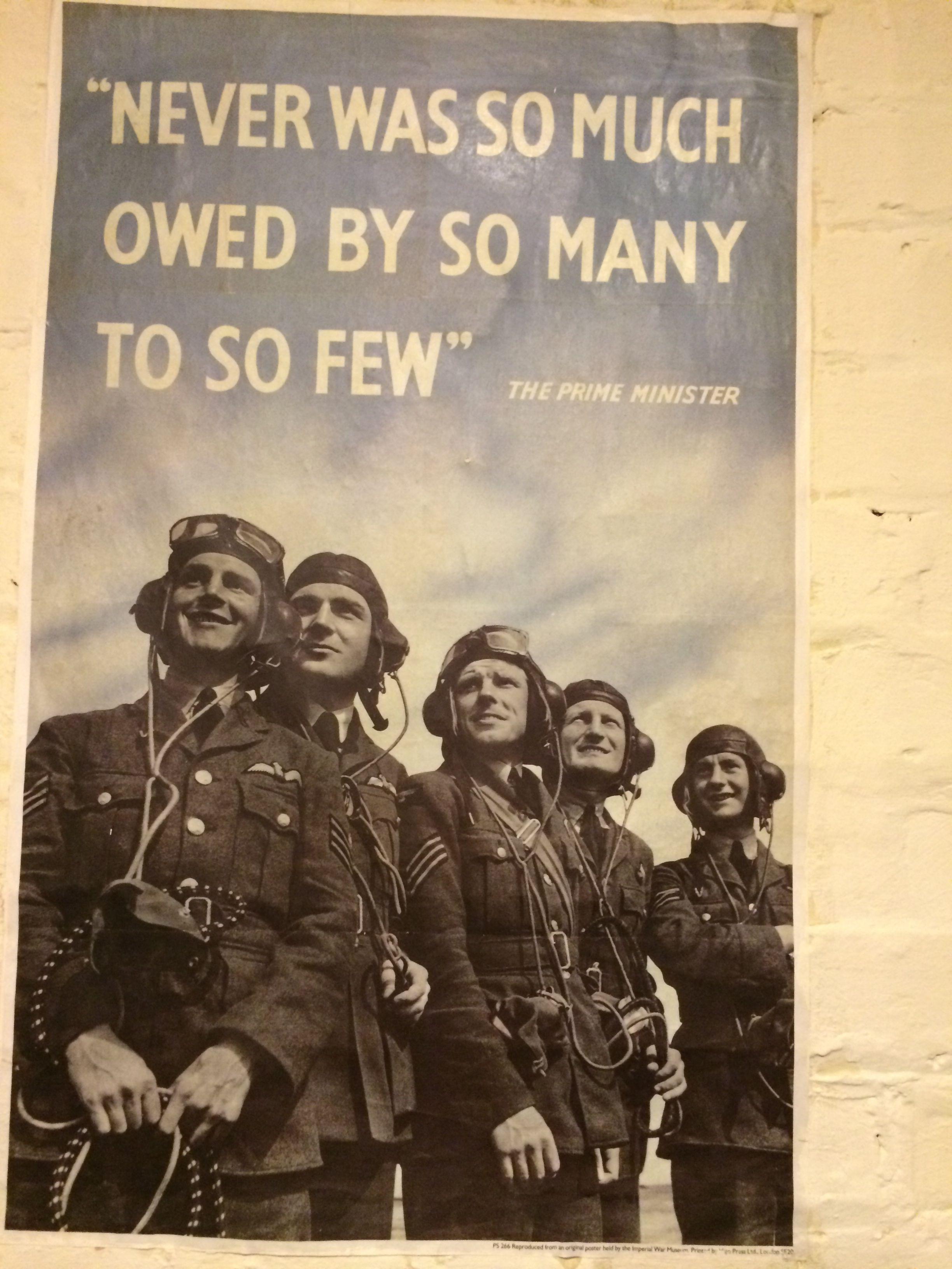 II world war- western approaches