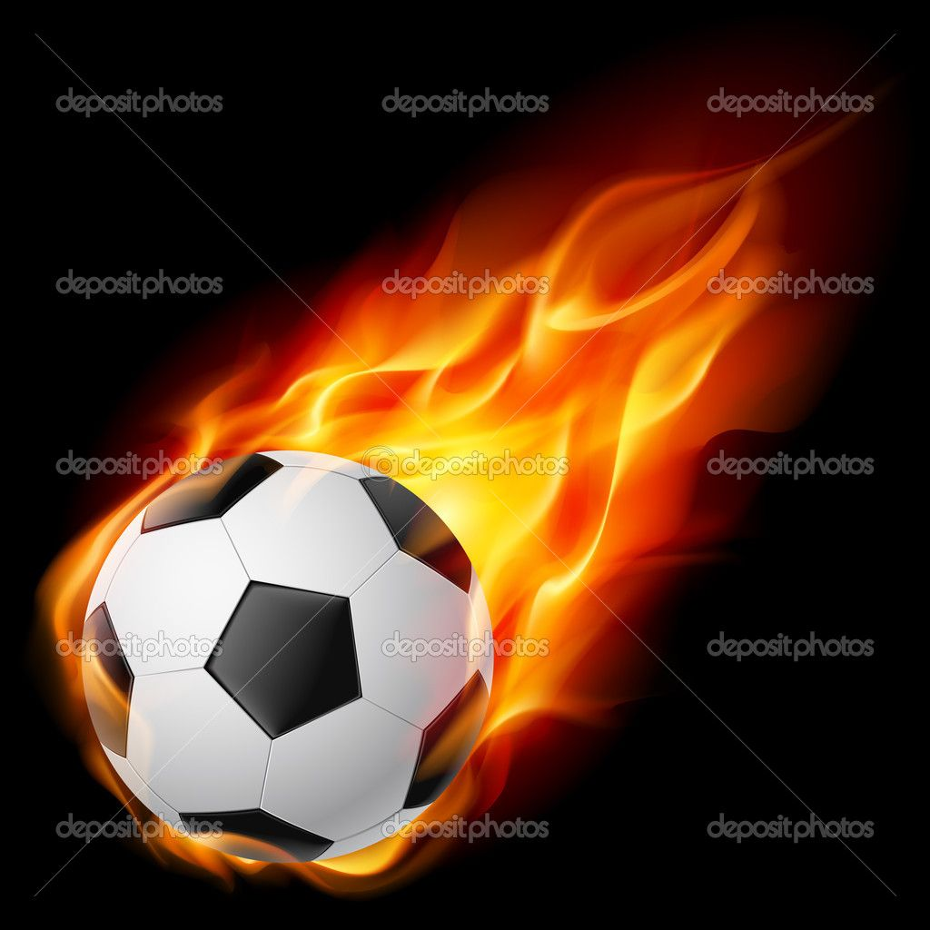 Images Of Soccer Balls On Fire Google Search Soccer Ball Soccer Football Background