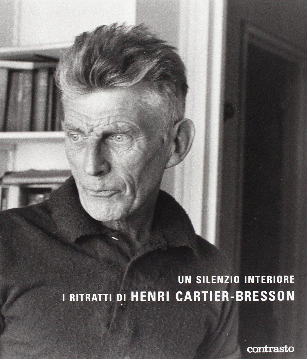 Amazon.it: Un silenzio interiore. I ritratti di Henri Cartier-Bresson - Agnès Sire, Jean-Luc Nancy, G. Boni - Libri
