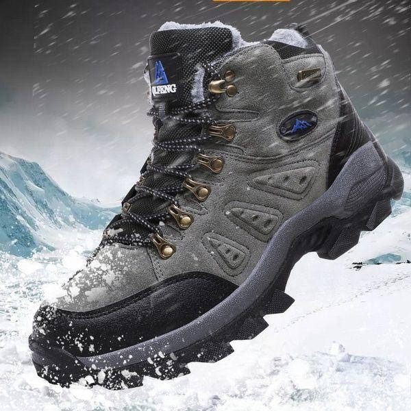 Lems Shoes Leather Boulder Boot | Boots, Minimalist shoes