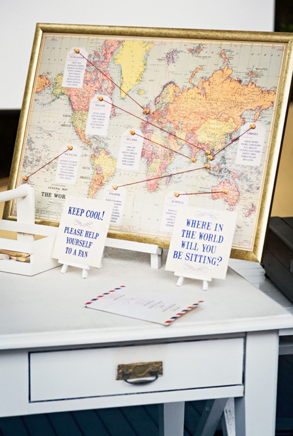 Everyone should read about 13 Easy Ways to Create a Travel-themed ...