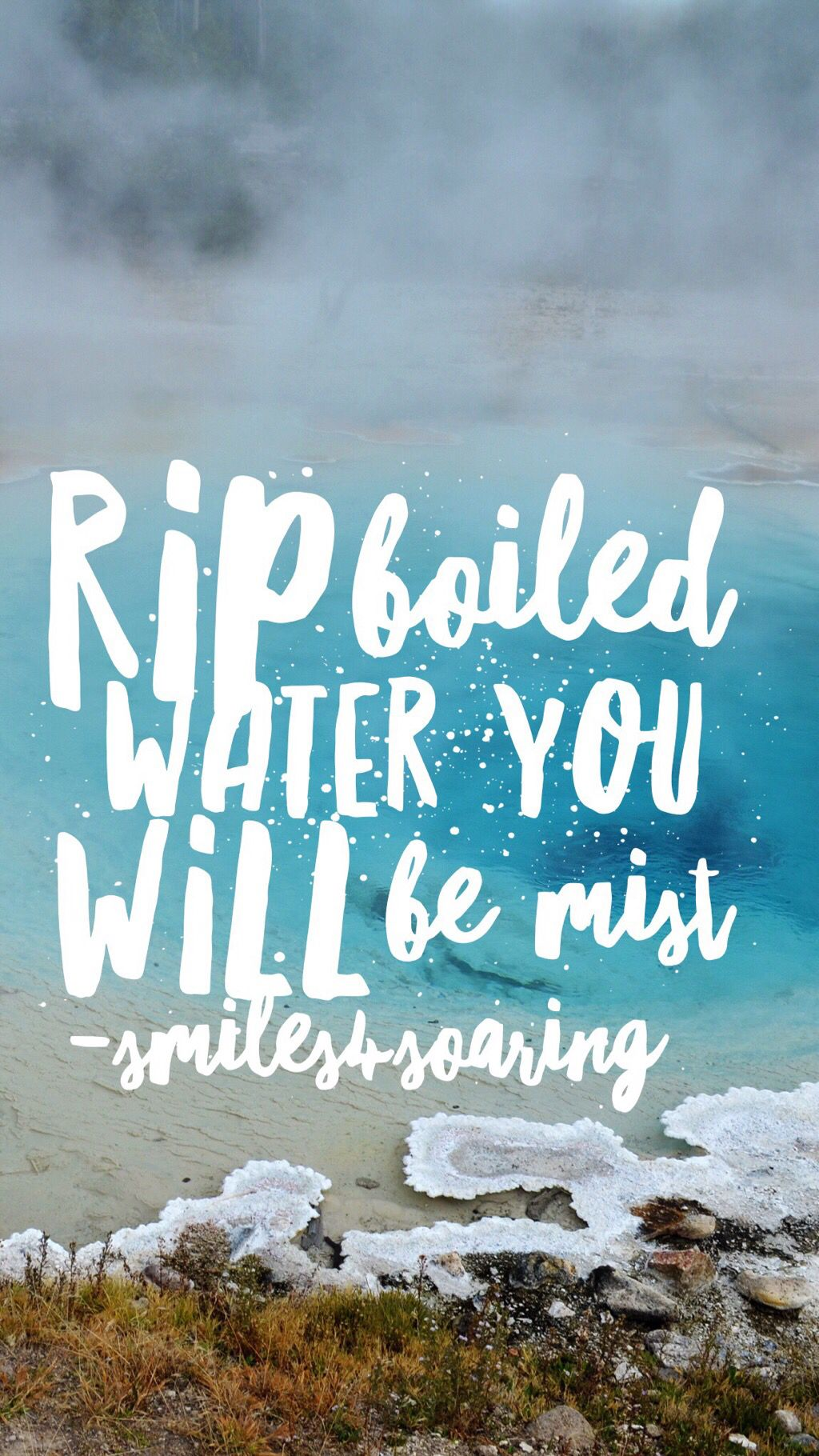 Rest In Peace Boiled Water Jokes Quotes Puns Funny Quotes