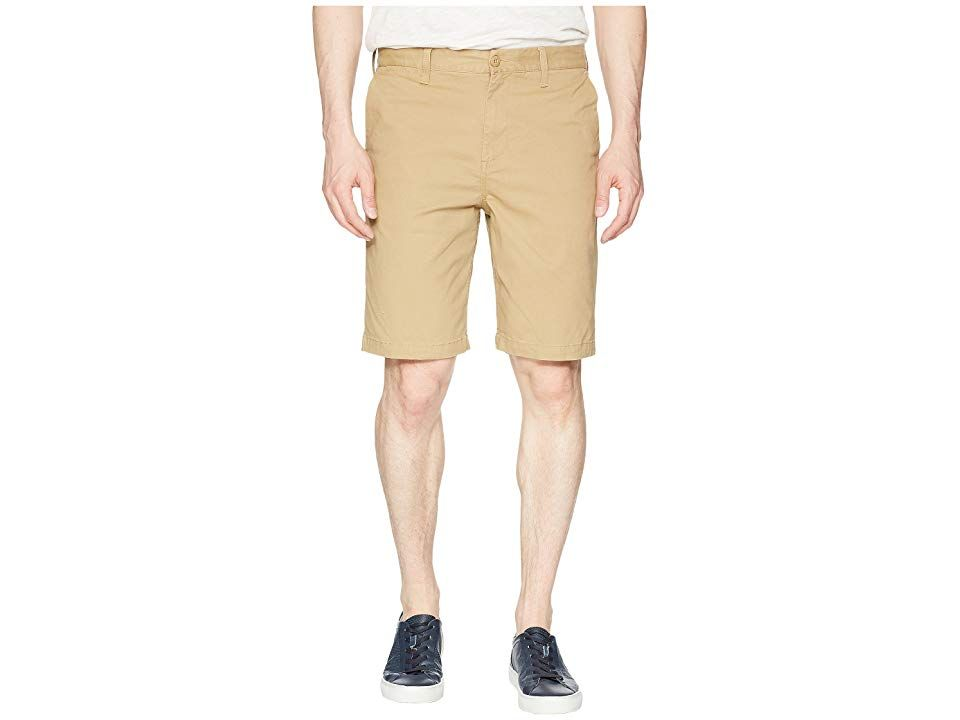 be8fa5d6a DC Worker Straight Walkshorts (Khaki) Men's Shorts. Stake out your ...