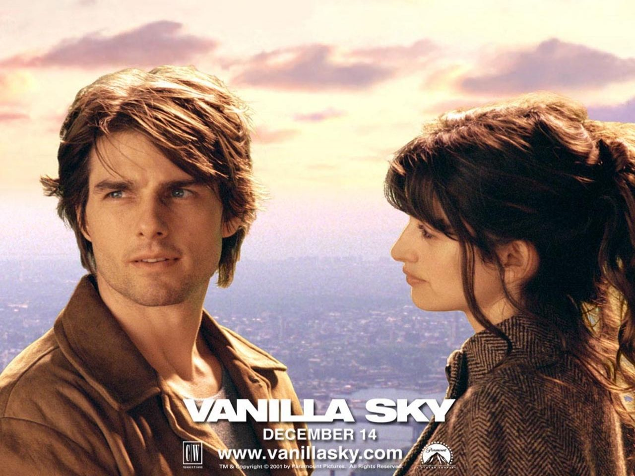 Vanilla Sky Google Images Vanilla Sky Tom Cruise Confusing Movies