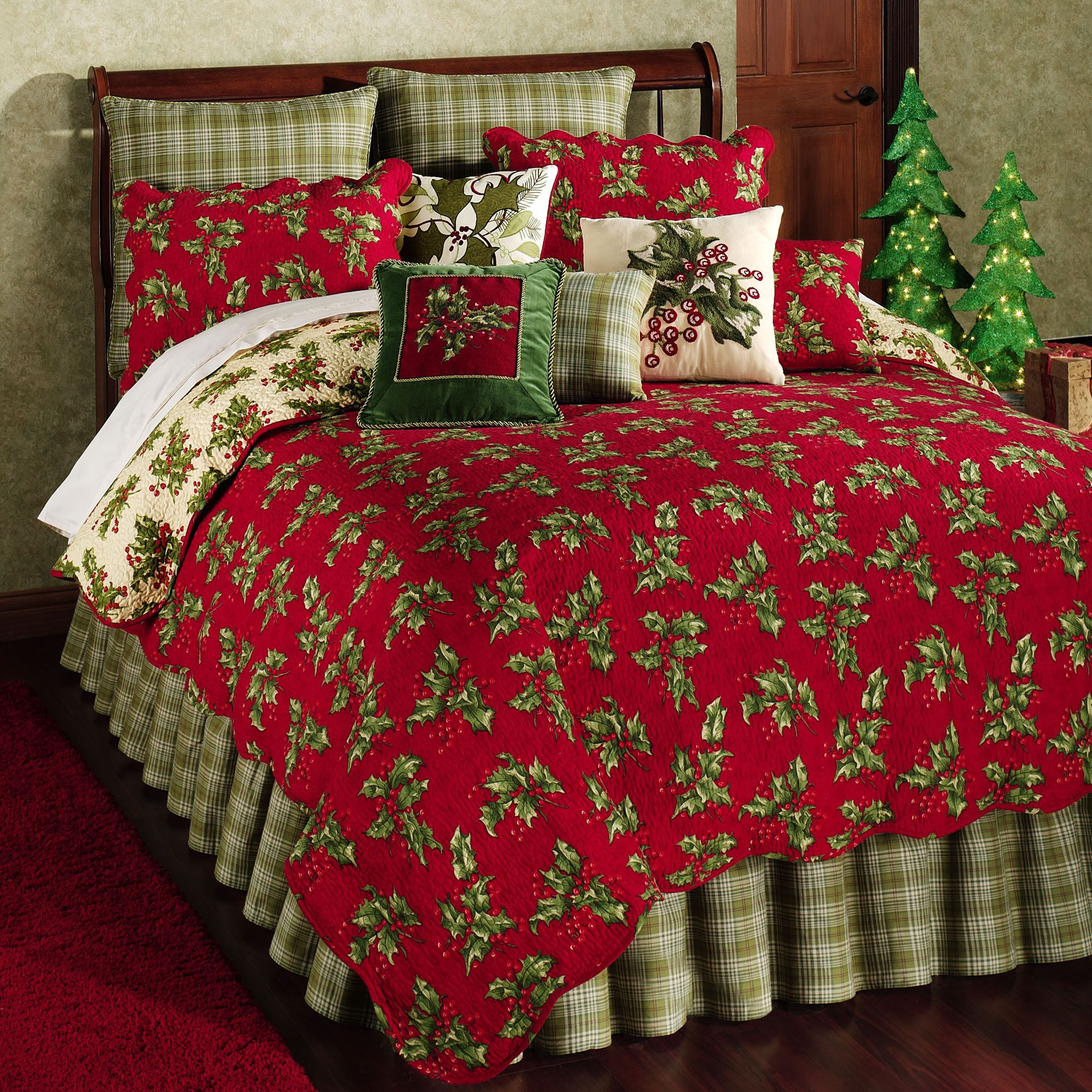 patchwork set xl bedding at vch red yours quilt com room delectably oak asher cumberland collection