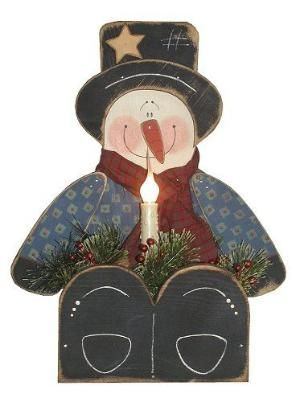 Wood Uncle Sam Pattern Wood Crafts - Free Patterns - Woodcraft - free wooden christmas yard decorations patterns