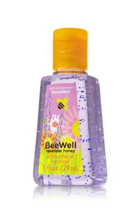 Bath And Body Works Pocket Bac Hand Sanitizers Are The Best