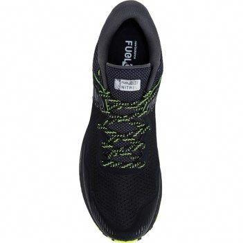 21b740b02eff New Balance Men S Fuel Core Nitrel Medium Wide Trail Running Shoe At