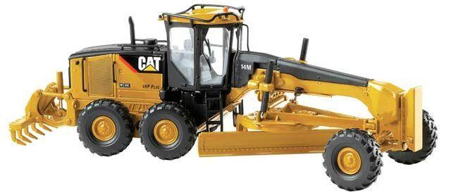 1//50 Caterpillar CAT AP600D Asphalt Paver by Norscot 55259 NIB