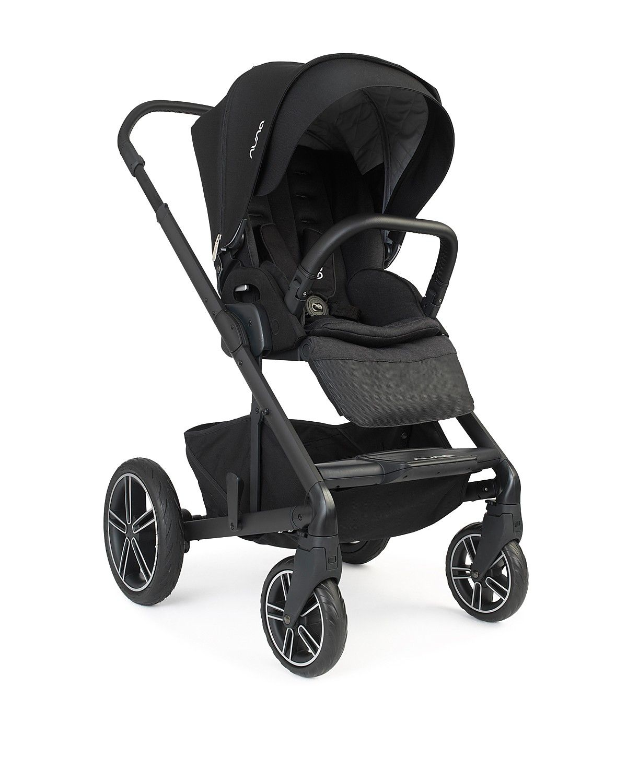 Mixx 2 full size stroller baby car seats single