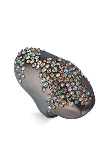 Alexis Bittar Ring. #jewelry