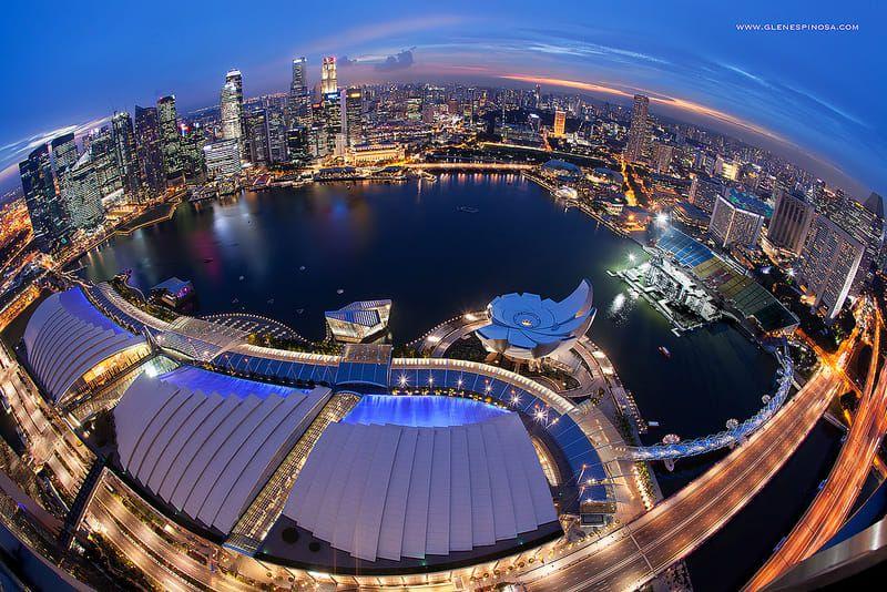 Singapura / 500px Singapura, Cingapura, Espinosa