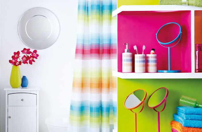 Introducing Spring Summer 14 Trend Neon Flash Very Blog Home