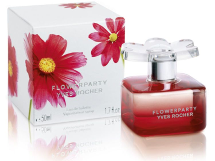 10 Parfums Féminins Du Printemps Yves Rocher Nocibé