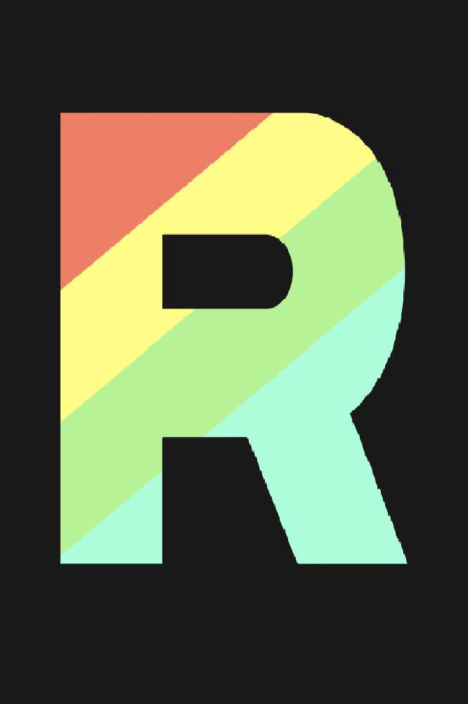 Team Rainbow Rocket Pokemon Rainbow Team Skull