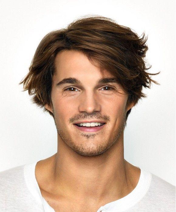 Saint Algue Medium Brown Straight Hair Styles 22907 Long Hair Styles Men Long Hair Styles Mens Hairstyles