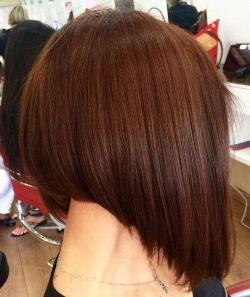 Fotos de cortes de cabello bob