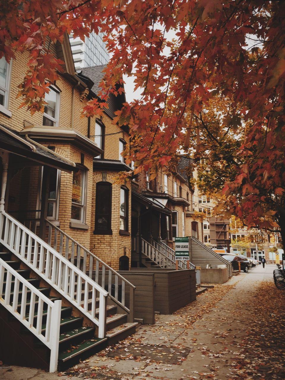 Aesthetic Fall Wallpaper Tumblr
