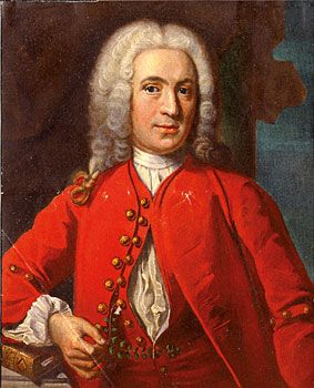 Anders Celsius Created His Temperature Scale With 100 Degrees At Freezing And 0 Degrees At Boiling Carl Linnaeus Anders Celsius Famous Scientist