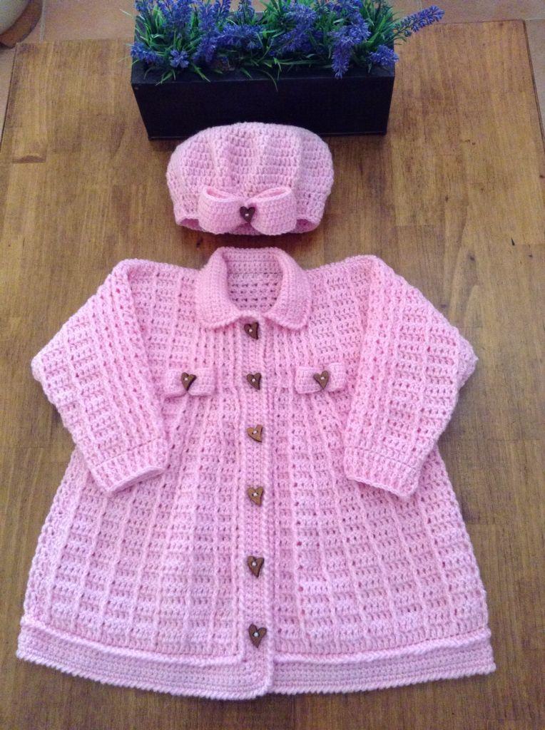 0727f9113af144348a2cf7eb783fd393.jpg 764×1,024 pixeles | Crochet ...