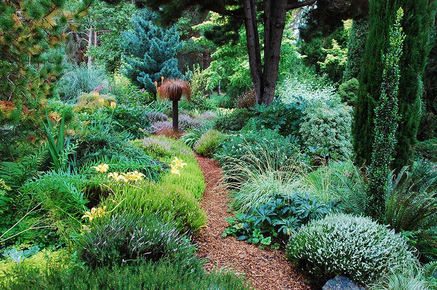 A Virtual Garden Tour at Northwest Garden Nursery ...