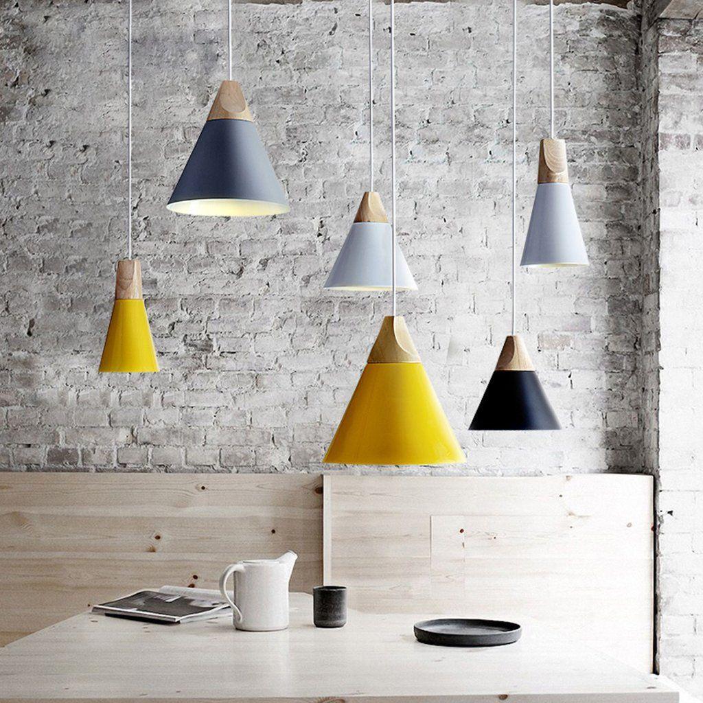 Slope minimalist pendant ceiling light minimalist slope minimalist pendant ceiling light mozeypictures Images