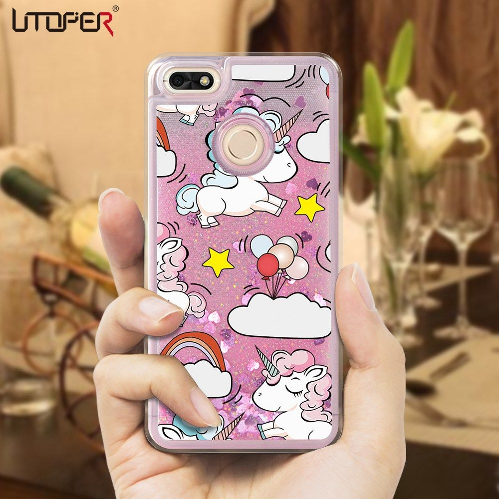 Unicorn Case For Huawei P9 Lite Mini