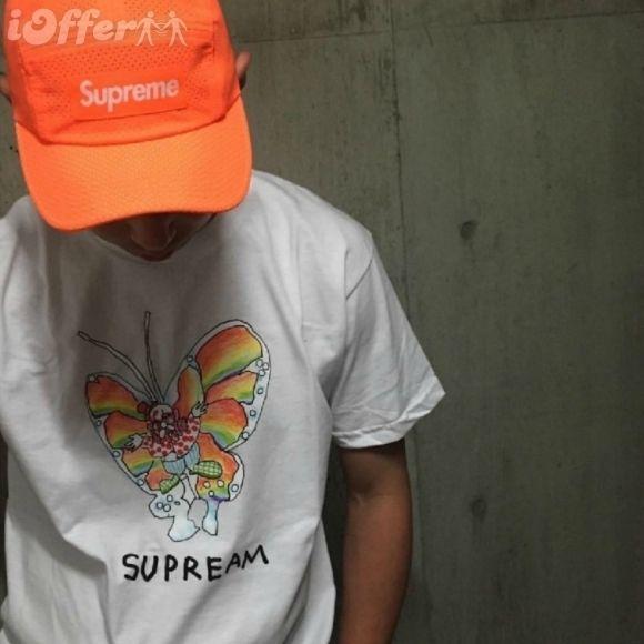 Bildresultat för supreme gonz butterfly tee