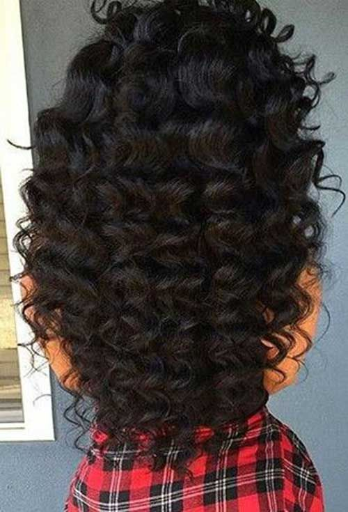 Delicious Curls To Die For I Want This Hair Hair Pinterest