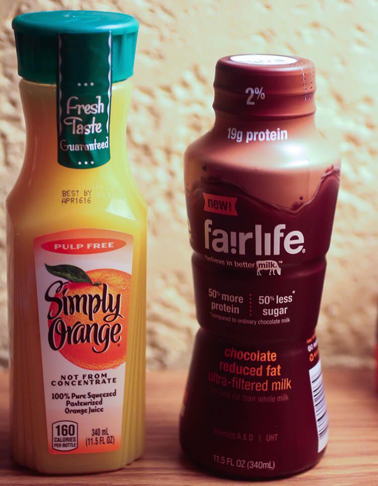 Healthier Choices & Changes #StartSmart2016