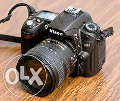 Nikon D90 DSLR Camera For Sale Philippines - Find 2nd Hand