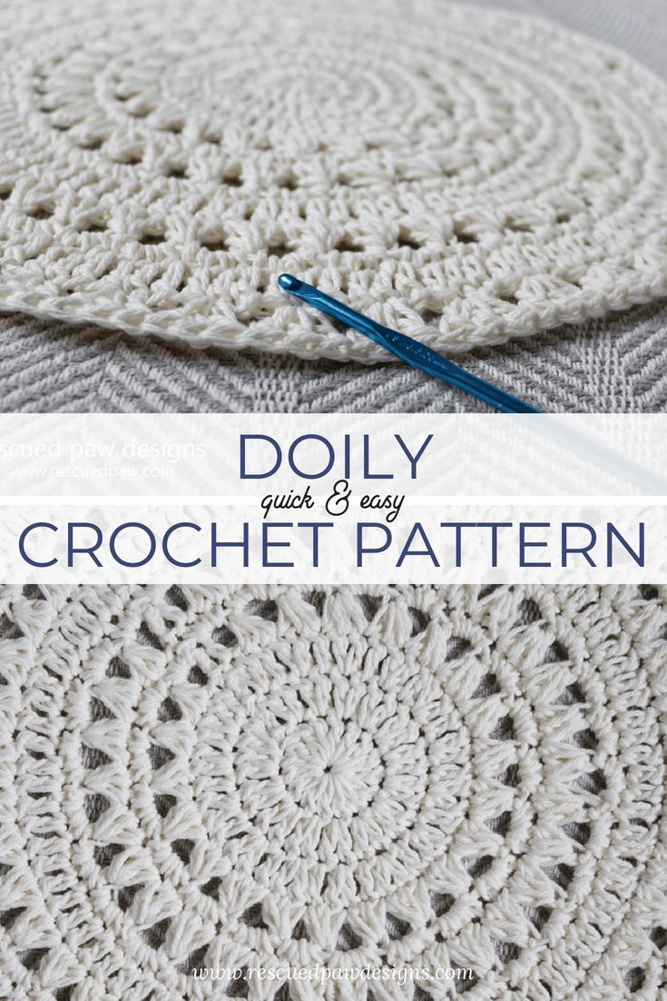 Free Crochet Doily Pattern Crochet Pinterest Crochet Doily