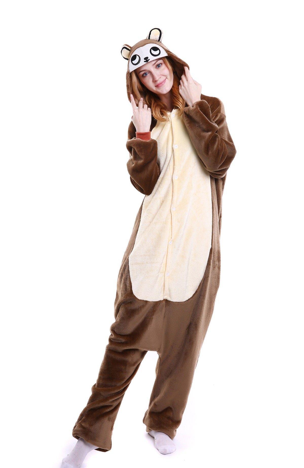 18++ Animal pajamas for adults ideas