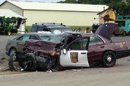 Minnesota trooper indicted in fatal collision in Goodhue County