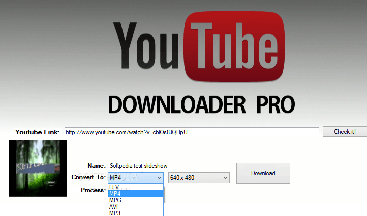 PATCHED YOUTUBE DOWNLOAD