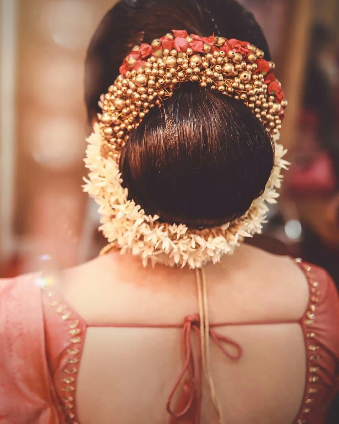 Pin By Latha Manju On Kerala Wedding Photography In 2020 Indian Bun Hairstyles South Indian Wedding Hairstyles Indian Wedding Hairstyles