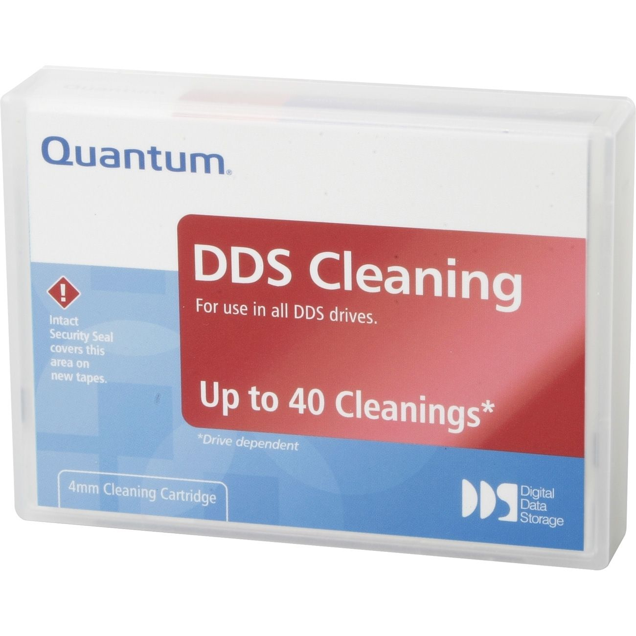 Quantum Health Certance DDS Cleaning Cartridge