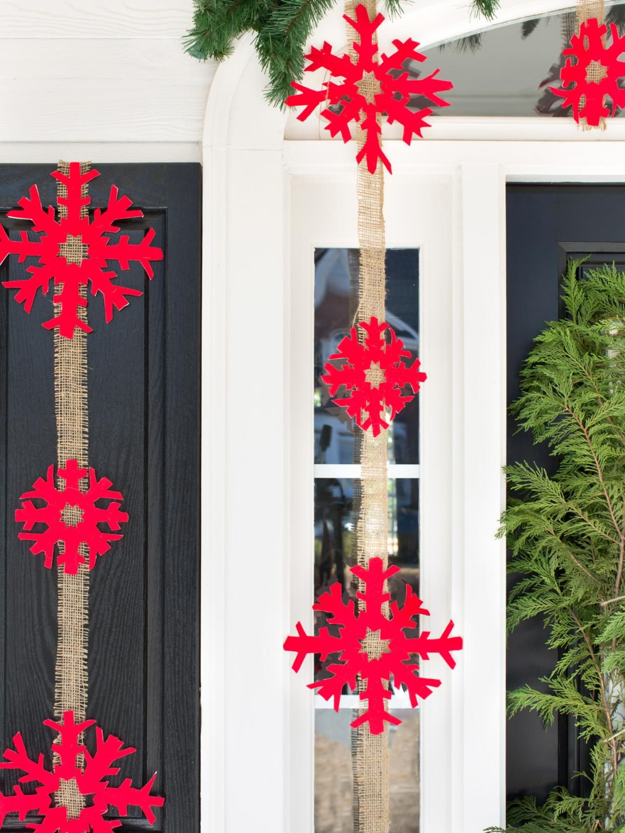 Outdoor Holiday Decorations | Holidays, Decoration and Christmas decor