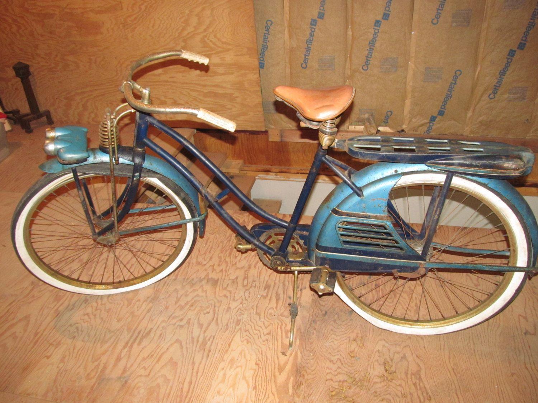Antique Bicycle Horn Best 2000 Antique Decor Ideas